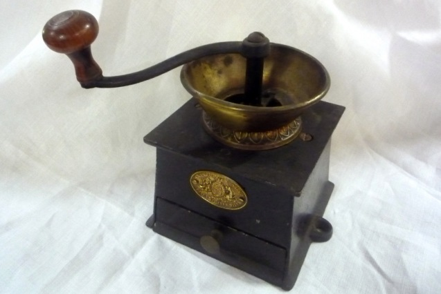 Kenrick & Sons Coffee Mill