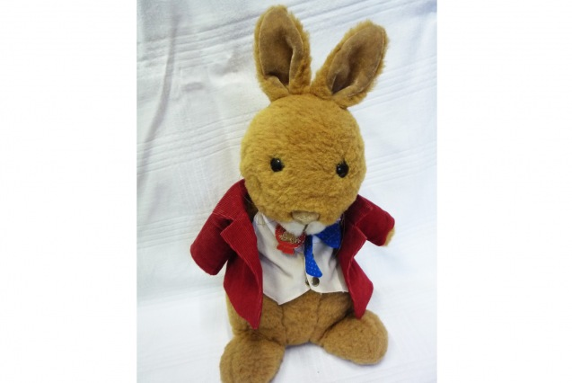 Bunny Rabbit Stuffed Toy