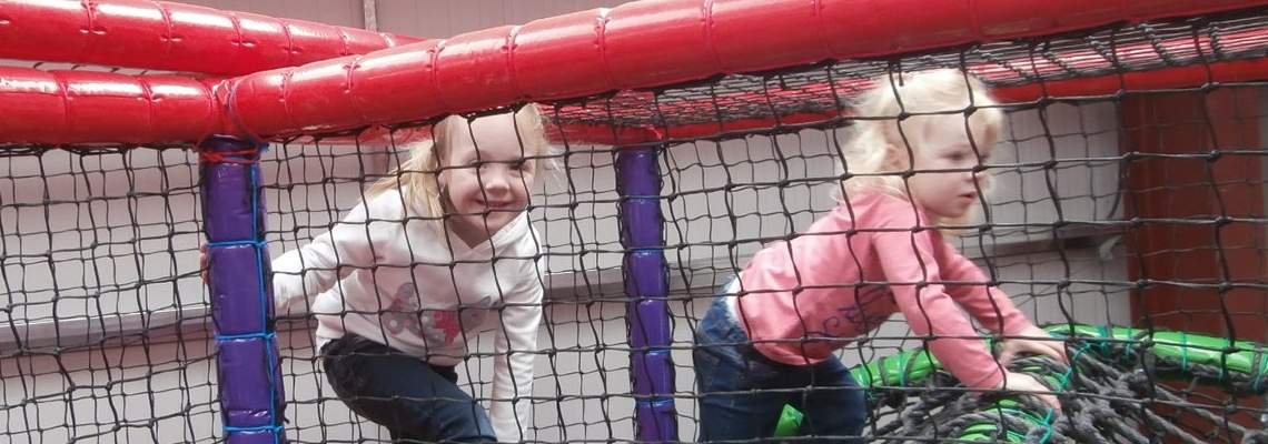 Play and Adventure at Lancaster Leisure Park