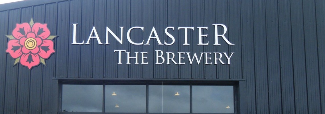 Lancaster Brewery announces opening date
