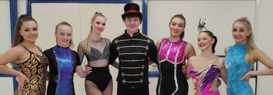 The World's a Stage for North West Performing Arts Students