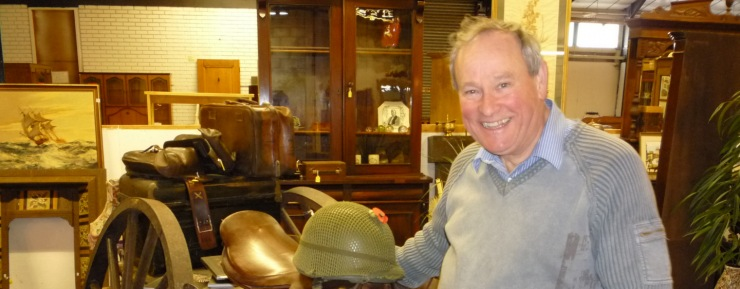 25 Years of Hard Work, Valuations and Antiques!