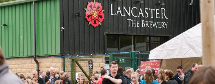 A Treat for the Tastebuds- Lancaster's Food and Drink Festival Expands